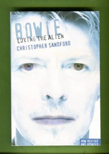 Bowie - Loving the Alien