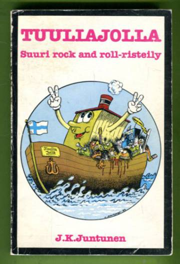 Tuuliajolla - Suuri rock and roll -risteily
