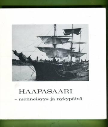 Haapasaari - Menneisyys ja nykypäivä