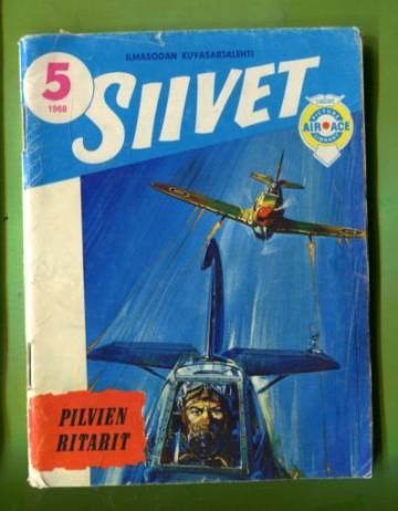 Siivet 5/68 - Pilvien ritarit
