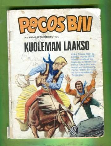 Pecos Bill 1/68