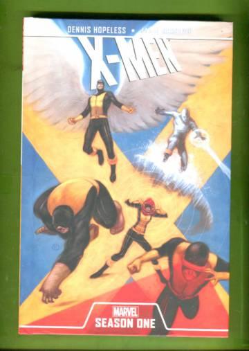 X-Men: Season One
