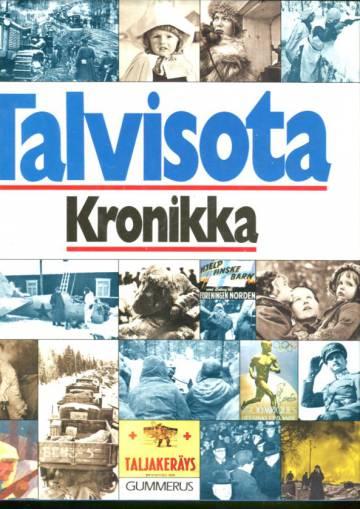 Talvisota - Kronikka