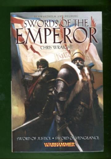 Swords of the Emperor