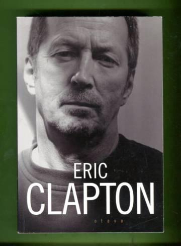 Eric Clapton - Omaelämäkerta