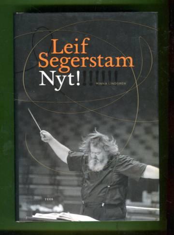 Leif Segerstam NYT!
