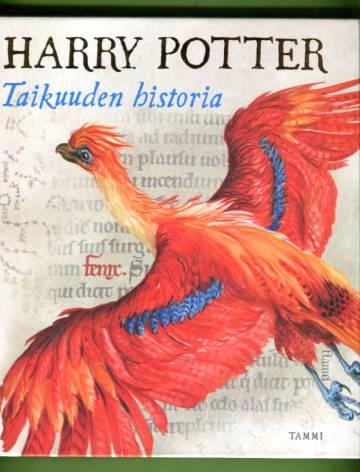 Harry Potter - Taikuuden historia