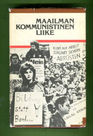 Maailman kommunistinen liike