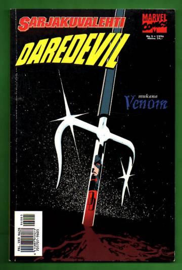 Sarjakuvalehti 5/96 - Daredevil