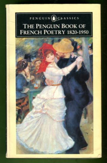 The Penguin Book of French Poetry 1820-1950