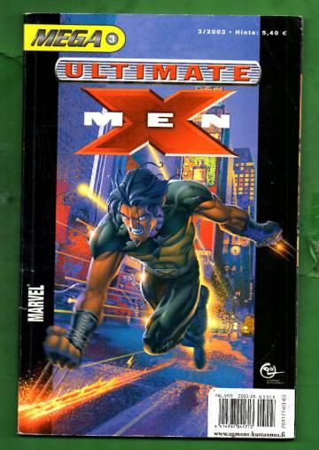 Mega 3/03 - Ultimate X-Men (Mega-Marvel)