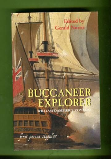 The Buccaneer Explorer - William Dampier's Voyages