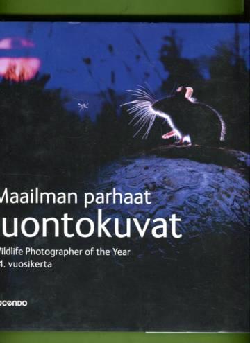 Maailman parhaat luontokuvat / Wildlife Photographer of the Year - 24. vuosikerta