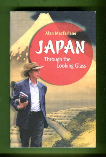 Japan Through the Looking Glass