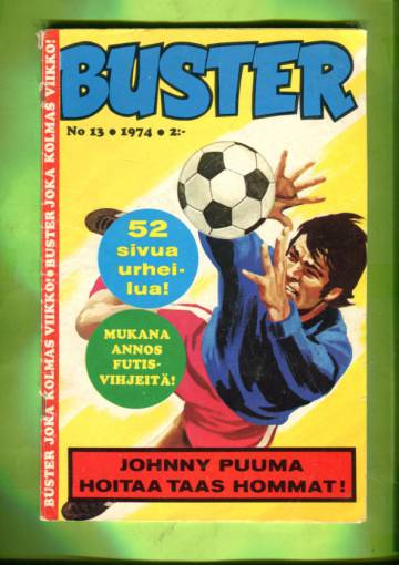 Buster 13/74