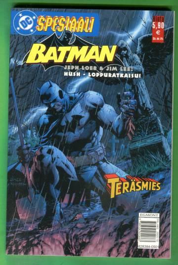 DC-spesiaali 1/05 - Batman & Teräsmies