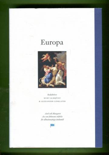 Europa - Perspektiv från Engelsbergsseminariet 2012