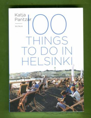 100 Thing to Do in Helsinki