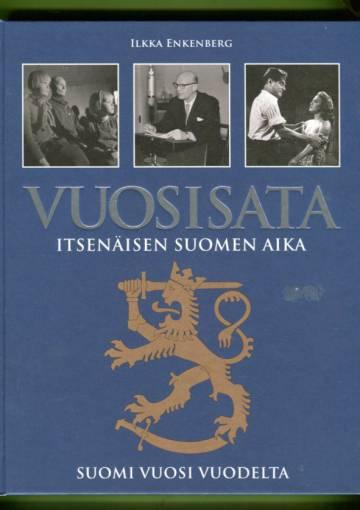 Vuosisata - Itsenäisen Suomen aika