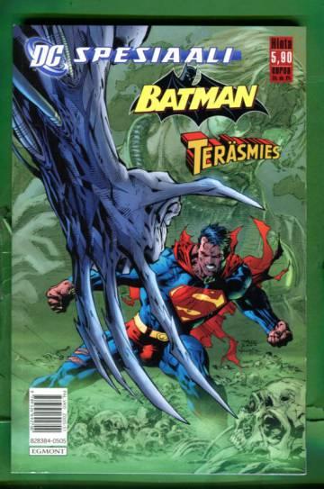 DC-spesiaali 5/05 - Batman/Teräsmies