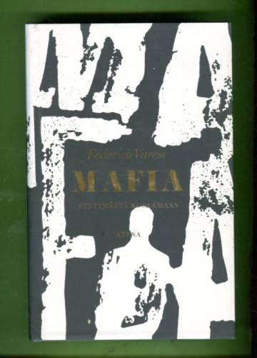 Mafia - Syntymästä kuolemaan