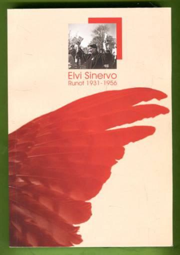 Runot 1931-59 & Kirjailijan vastuusta