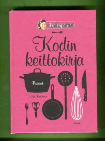 Hellapoliisi - Kodin keittokirja