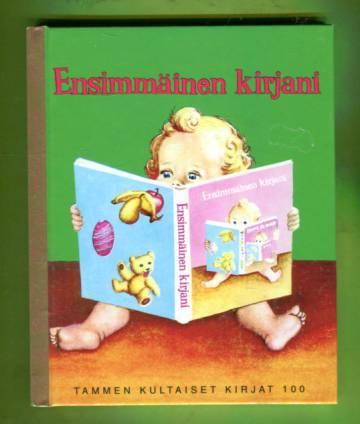 Tammen kultaiset kirjat 100 - Ensimmäinen kirjani