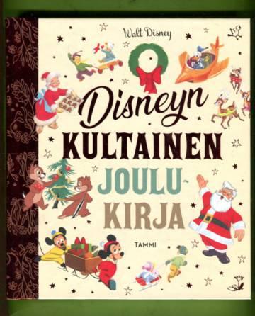 Disneyn kultainen joulukirja