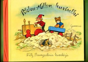 Pikku-Nallen huviretki - Fritz Baumgartenin kuvakirja