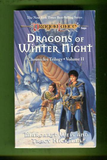 Dragonlance Chronicles 2 - Dragons of Winter Night