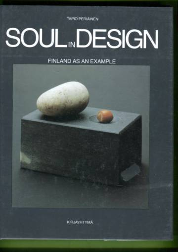 Soul in Design - Finland as an Example