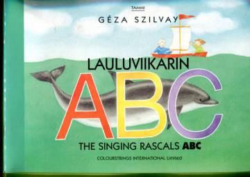 Lauluviikarin ABC