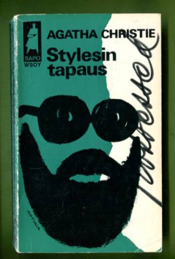 Stylesin tapaus (Sapo 116)