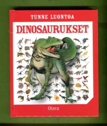 Tunne luontoa - Dinosaurukset