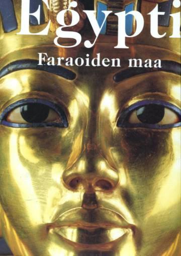 Egypti - Faraoiden maa