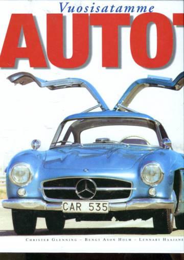 Vuosisatamme autot