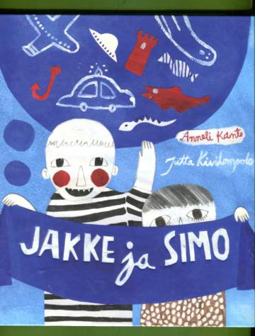 Jakke ja Simo