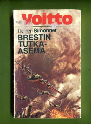 Voitto-kirjat 86 - Brestin tutka-asema