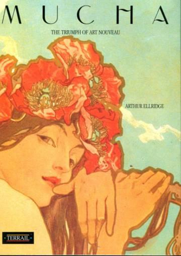 Mucha - The Triumph of Art Nouveau