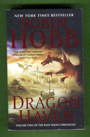Rain Wild Chronicles 2 - Dragon Haven