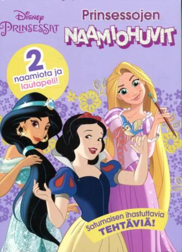 Disney-prinsessat - Prinsessojen naamiohuvit