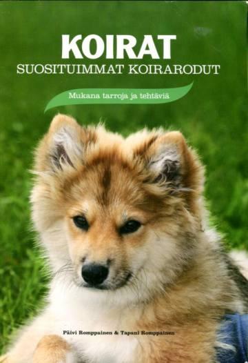 Koirat - Suosituimmat koirarodut