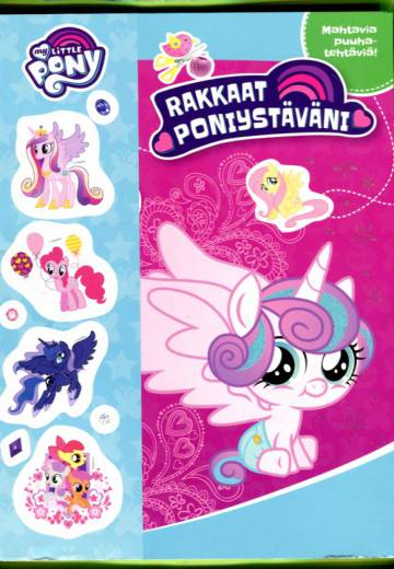 My Little Pony - Rakkaat poniystävämme