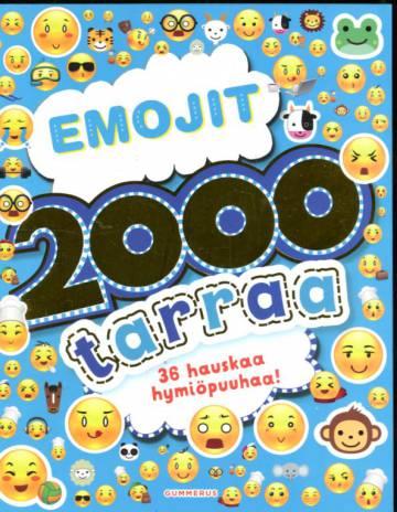 Emojit - 2000 tarraa