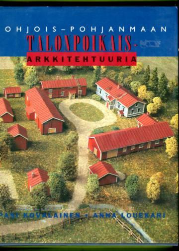Pohjois-Pohjanmaan talonpoikaisarkkitehtuuria