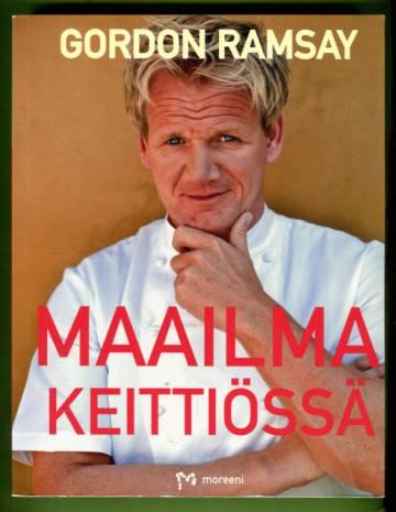 Maailma keittiössä