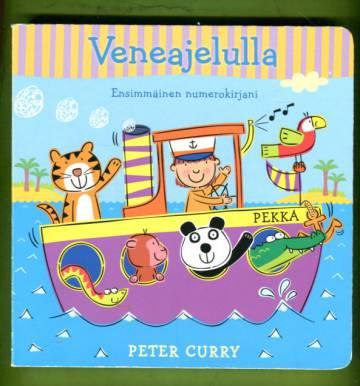 Veneajelulla - Ensimmäinen numerokirjani