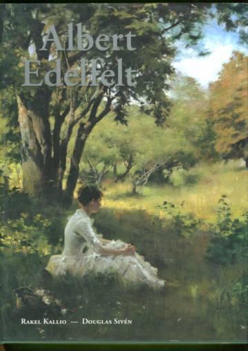 Albert Edelfelt - 1854-1905