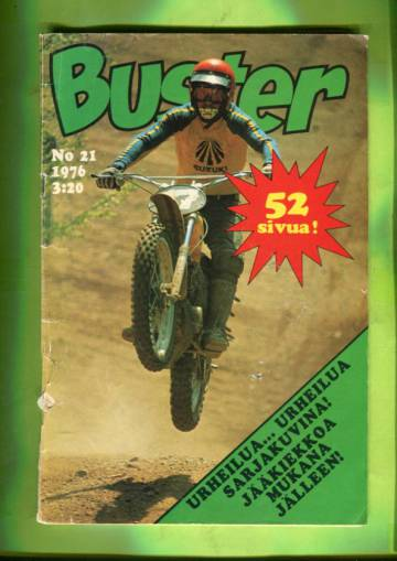Buster 21/76